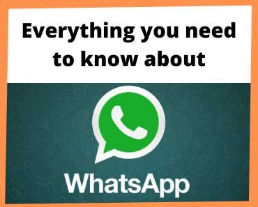 What is WhatsApp and how do I install it
